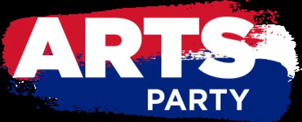 ARTS PARTY